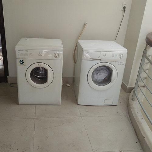 Mua bán thanh lý đồ cũ máy giặt Bình Dương