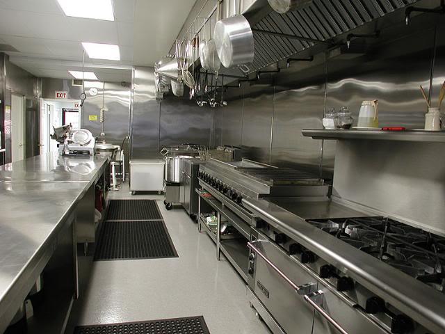 Chuyên Thu mua bếp cũ - bếp công nghiệp Nhà Hàng, Quán ăn